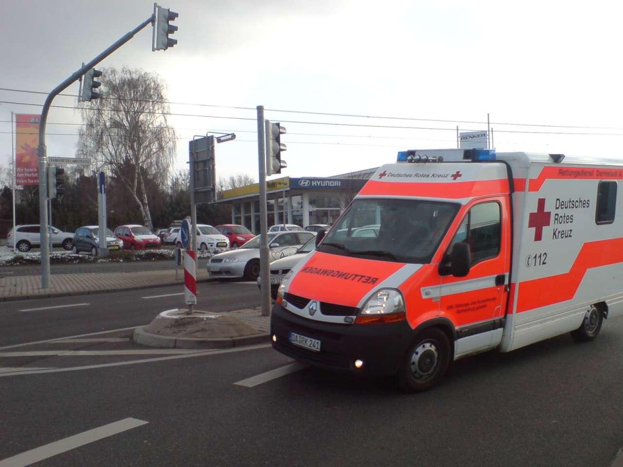 В Германии столкнулись два планера