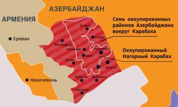 Карабах: патовая ситуация или выход есть?