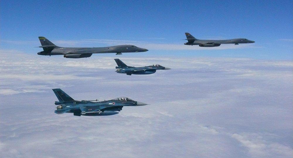 ABŞ-dan İran hərbi obyektlərinə hücumla bağlı açıqlama