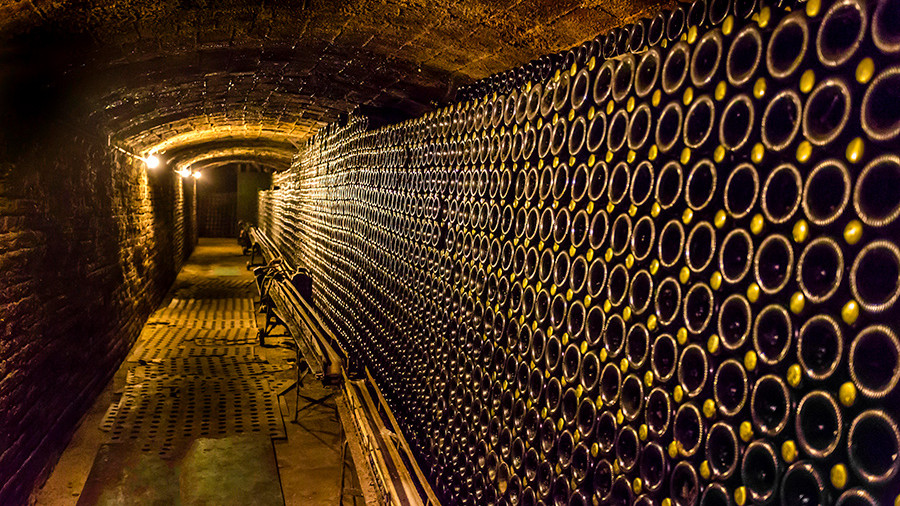 В Ираке найдена винодельня возрастом 2700 лет