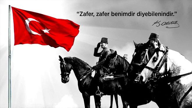 Türkiyənin tarixi qələbəsi – Zəfər bayramı
