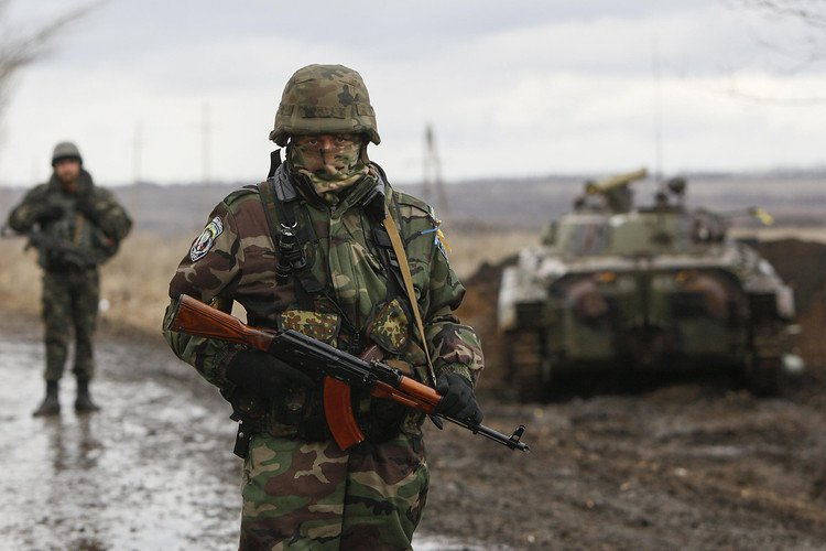 Mercenaries from Donbas were also detained in Abkhazia
