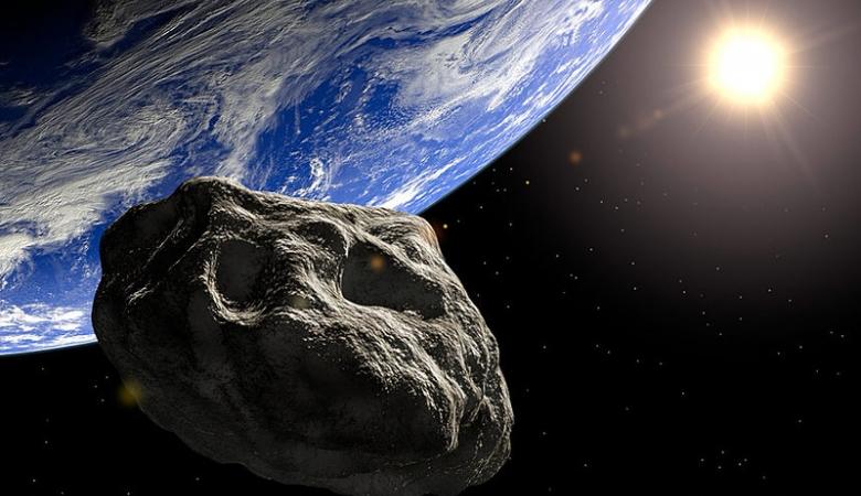 """В Солнечной системе нашли первого межзвездного """"мигранта"""""""