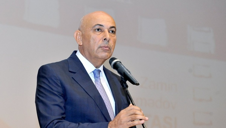 Состоялась встреча политических партий Азербайджана