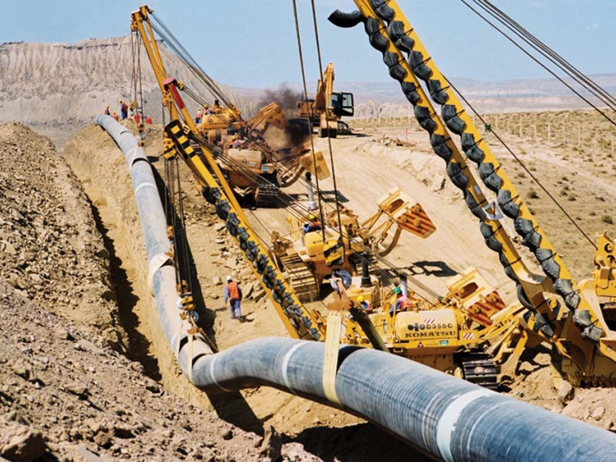 Turkey in talks over price of imported gas