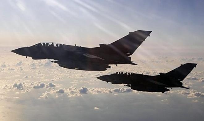 ایسرایلین دمشقده 'ایران هدفلرینه' هوجومو: بئیروتون جنوبوندا پوا پارتلادی