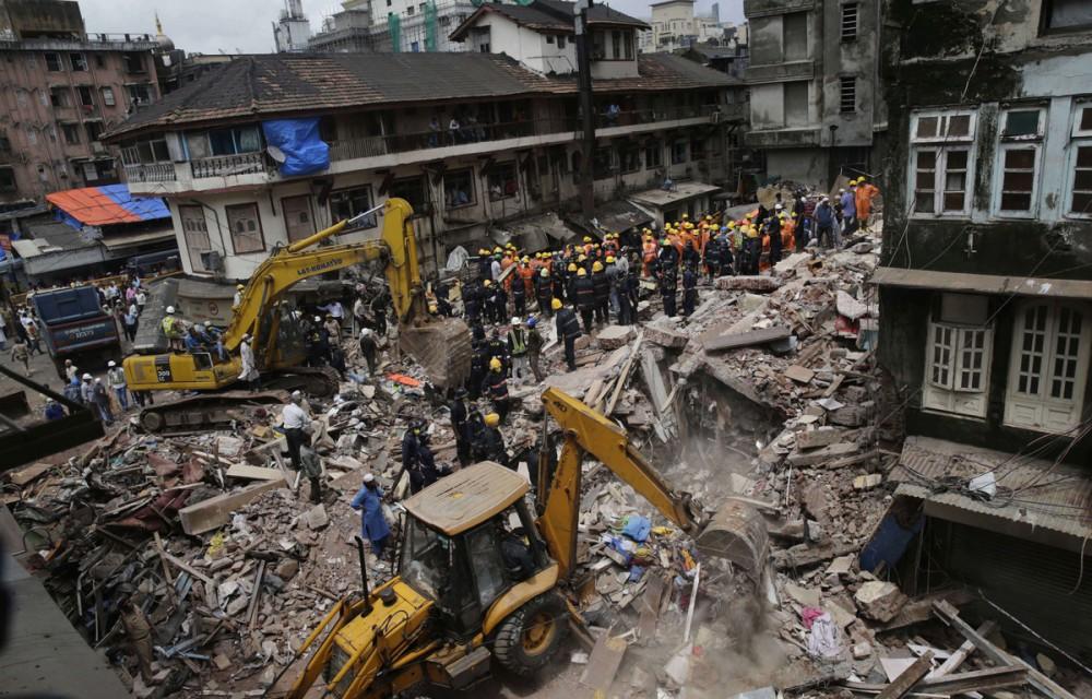 Hindistanda zavod partladı: 4 ölü, 9 yaralı