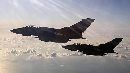 Израиль ударил ракетами по ХАМАС
