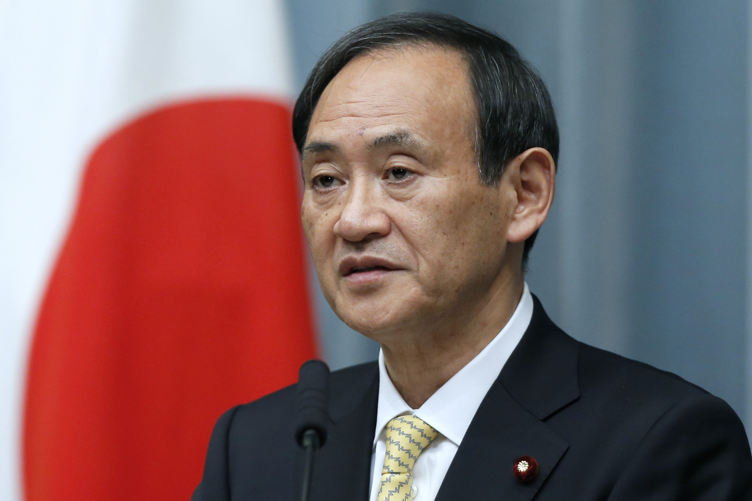 Japan's PM to visit India to strengthen regional ties