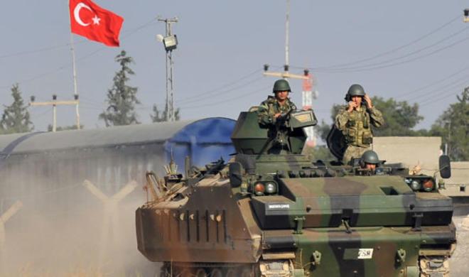 """Türkiyə öz """"silahı"""" ilə vurula bilər - Özuğurlu"""