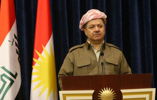 Турция пригрозила Барзани последствиями