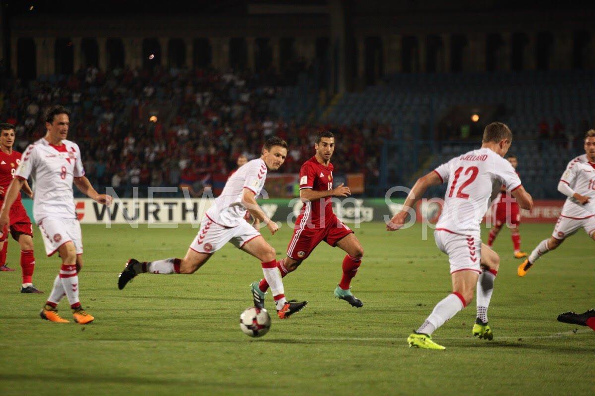 UEFA-dan qərar: İrəvanda görüş keçirilməyəcək