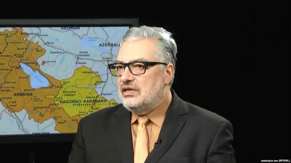 Felgenhauer-Xramçixin-Utkin dueli: Rusiyanın hərbi gücü...