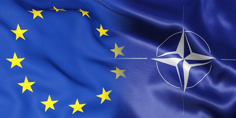 Страны ЕС выступили за более тесное сотрудничество с НАТО
