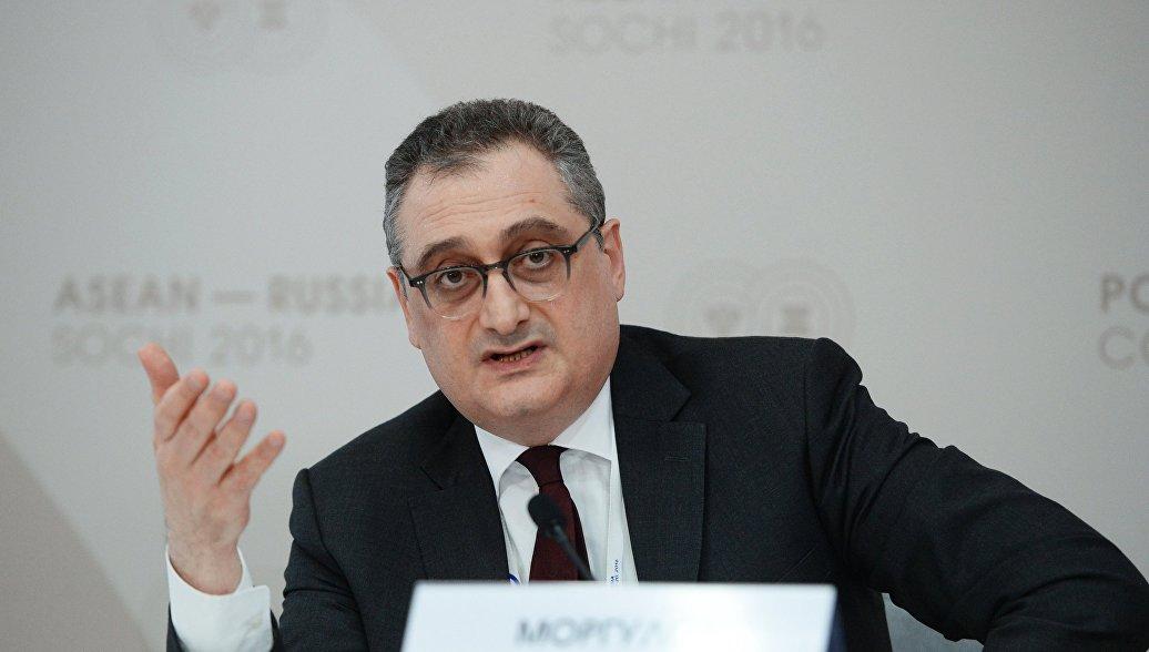 Şimali Koreya problemini 6 ölkə həll etməlidir - Rusiya