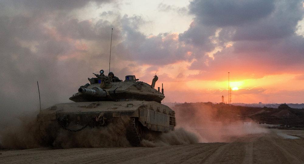 Israel urges Austrian gov't to blacklist Hezbollah