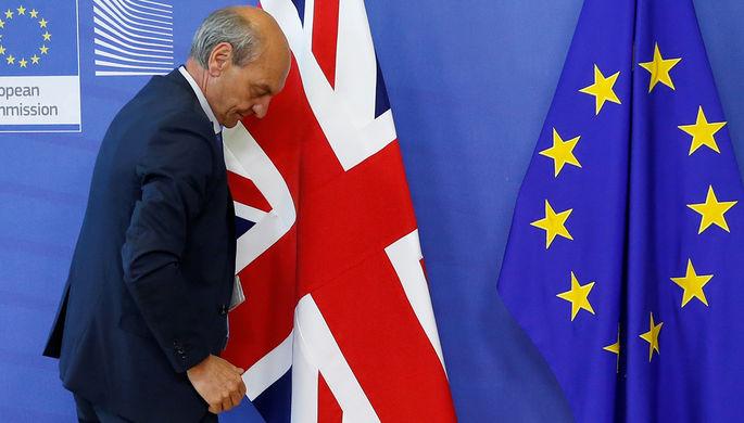 Breksitdən imtina Avropada böhran yaradacaq - Ekspert