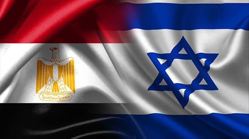 Israel, Egypt FMs agree to boost bilateral ties