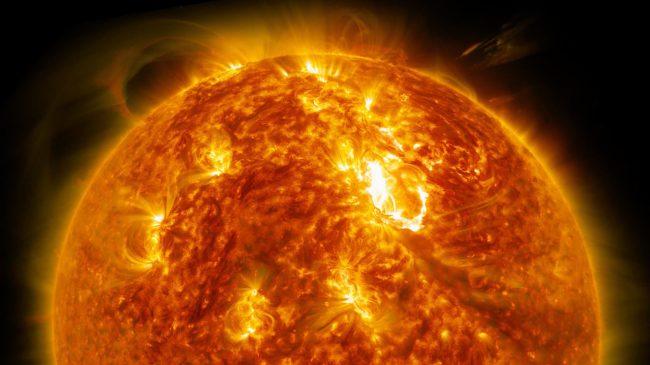 ناسا گونشه یئنی میسسییا گؤندریر