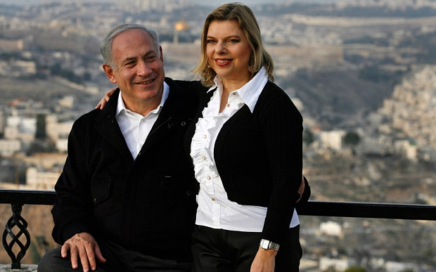 Israel: Netanyahu's wife convicted of fraud