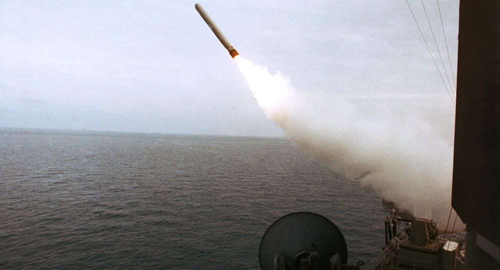 Rusiya qanadlı raketlərlə terrorçuları məhv etdi