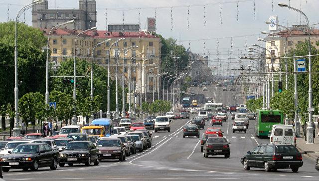 Minsk Bakıya bənzəmək üçün nələr edir?