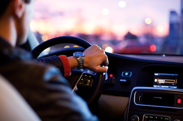 1 222 человека лишены водительских прав