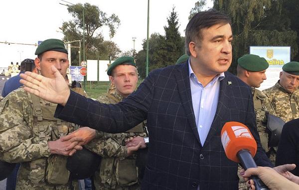 Saakaşvili apelyasiya şikayəti verir – 130 dollara görə