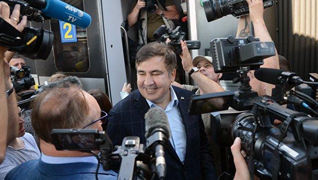 Все равно вернусь - Саакашвили