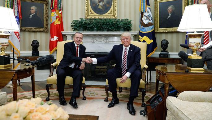 ABŞ-la Türkiyə heç vaxt strateji müttəfiq olmayıb - Tarixi fakt