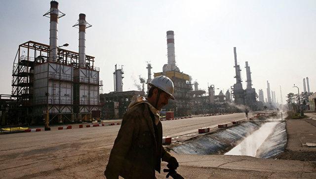 США сократили экспорт иранской нефти