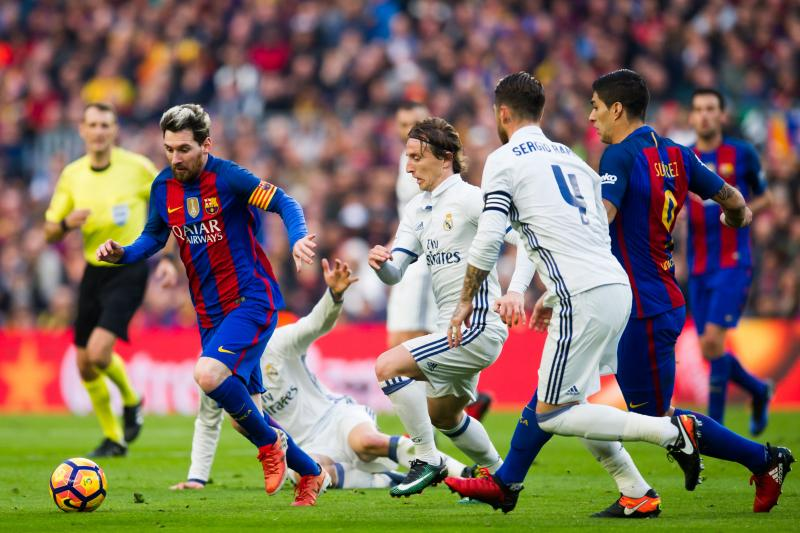 Матч «Барселона» - «Реал» могут перенести