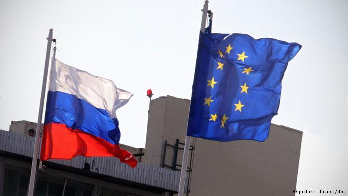 EU slams Russia on 5th anniversary of Crimea annexation