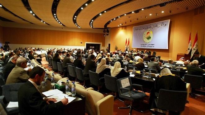 PKK millət vəkilini İraq parlamentinə yerləşdirdi