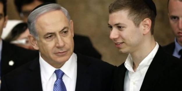 نتانیاهونون اوغلوندان شوک آچیقلاما: موسلمانلار...