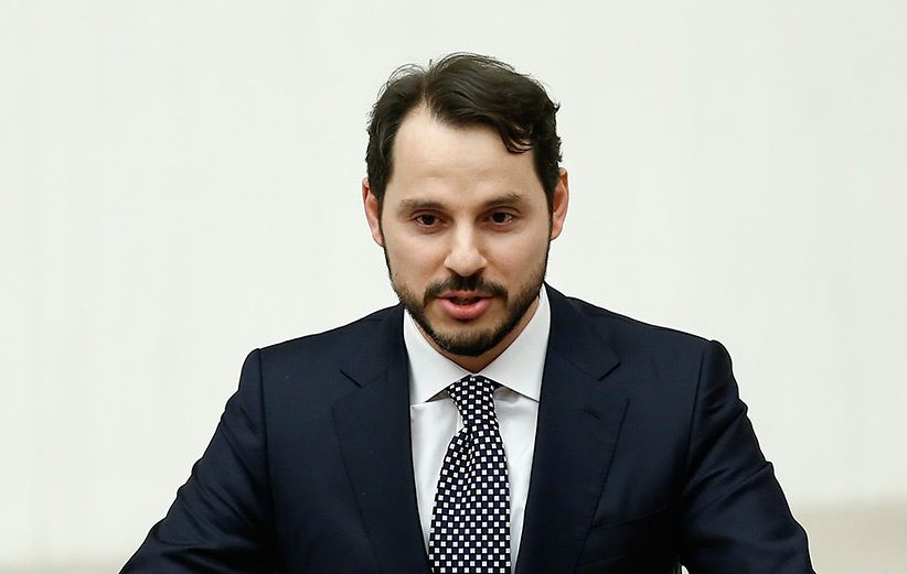 Albayrak resigns from Turkey Wealth Fund