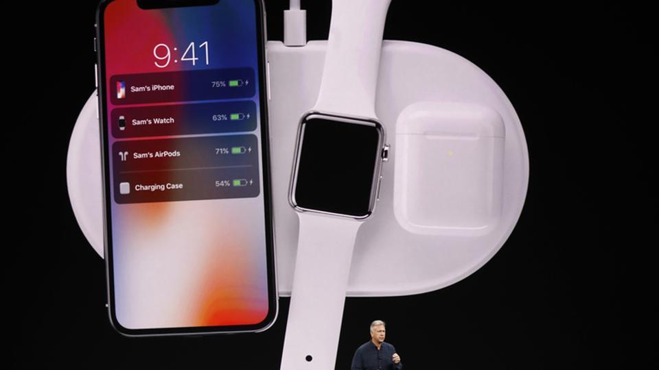 Apple будет называть iPhone по-новому