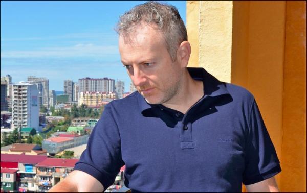 Спасибо за помилование: Лапшин подает на Баку в Евросуд