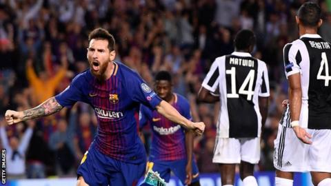 Messi zooms past Ronaldo by earning $30,000 a minute
