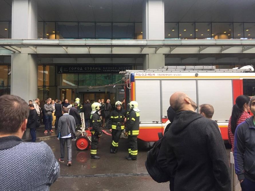 Moskvada həyəcan: Son 24 saatda 700 bomba xəbərdarlığı...