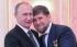Putin Çeçenistanda elə bir səs aldı ki... - Kadırov