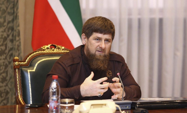 I am ready to be vaccinated - Kadyrov