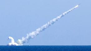 Rusiya sınaqdan keçirdi: Saniyədə 4 km... - Video