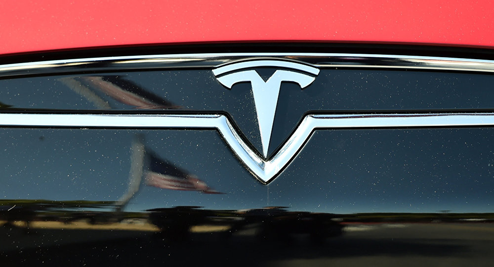 Tesla slashes Model Y SUV price as pandemic weighs