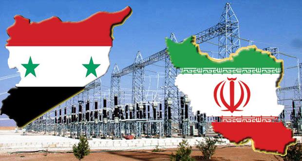 ایران و سورییا اورتاق بانک قورماق فیکریندهدیر