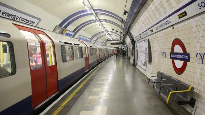 ИГ спланировало химическую атаку в метро Лондона