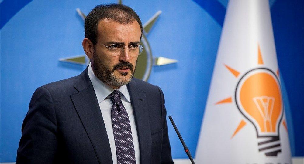 AKP-dən ilk seçki açıqlaması: Namus məsələsidir!