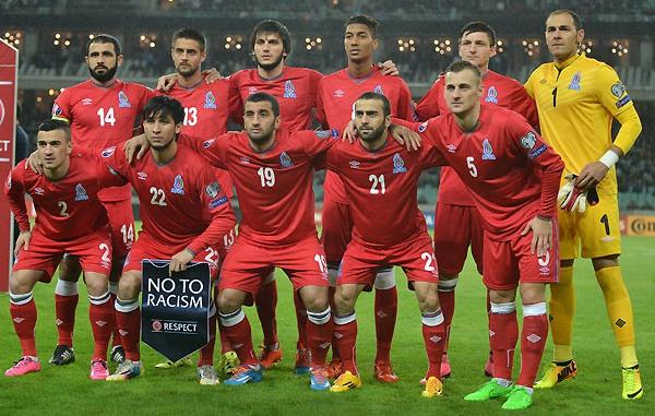 Azərbaycan-Belarus matçı başa çatdı