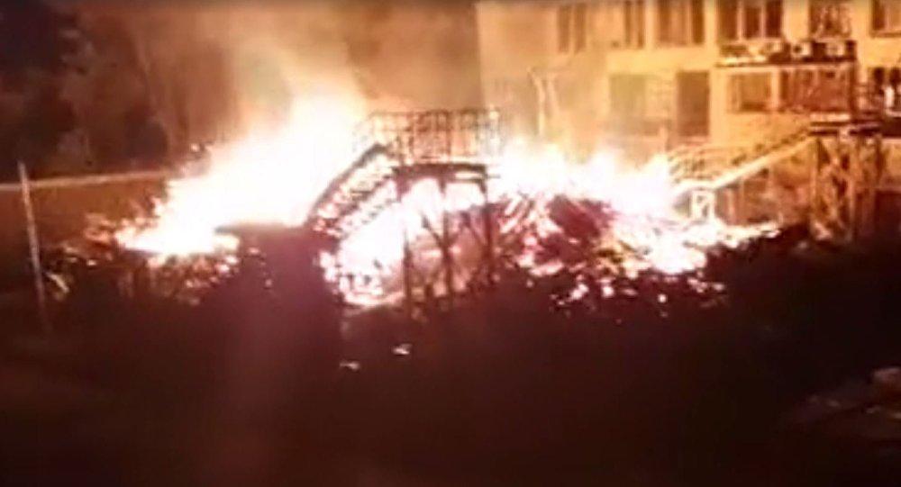 Odessa faciəsi: ölənlərin sayı artdı