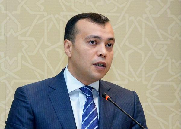 آذربایجانین ان گنج ناظری - ویدئو